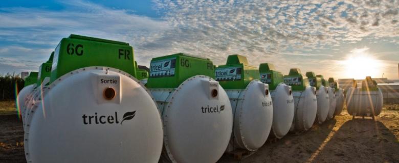 Tricel reçoit l'agrément pour le marché Allemand