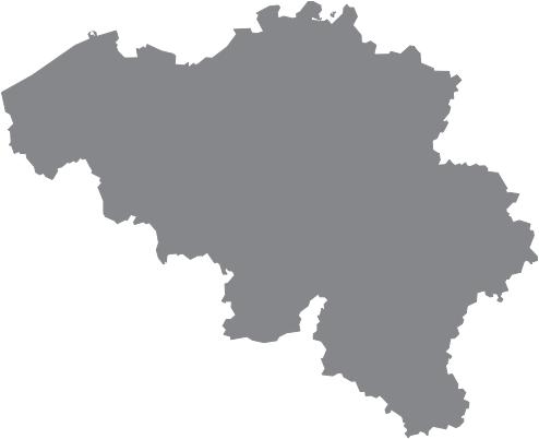belgium partenaires