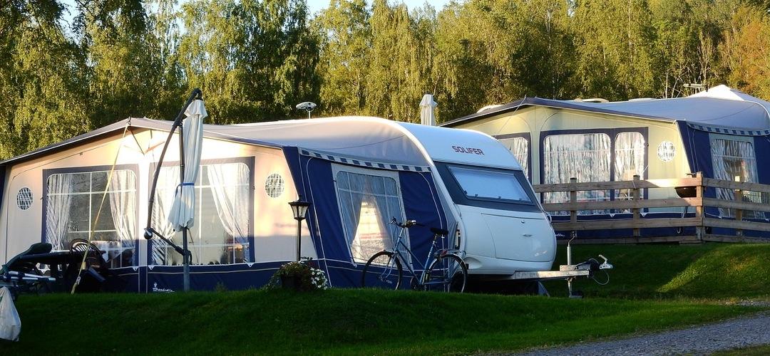 Micro-station d'épuration pour camping et PRL