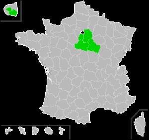« RTS Environnement est le partenaire exclusif Tricel dans le Loiret, la Seine-et-Marne, l'Yonne, l'Essonne, Le Val-de-Marne et Paris »