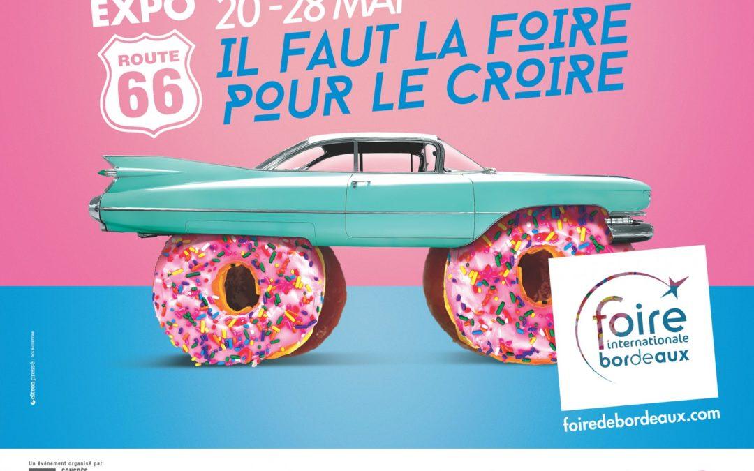 MDM environnement sera présent à la Foire internationale de Bordeaux