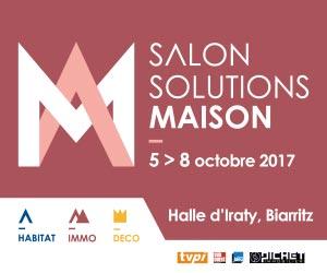 Le salon Solutions Maisons accueille notre partenaire MDM