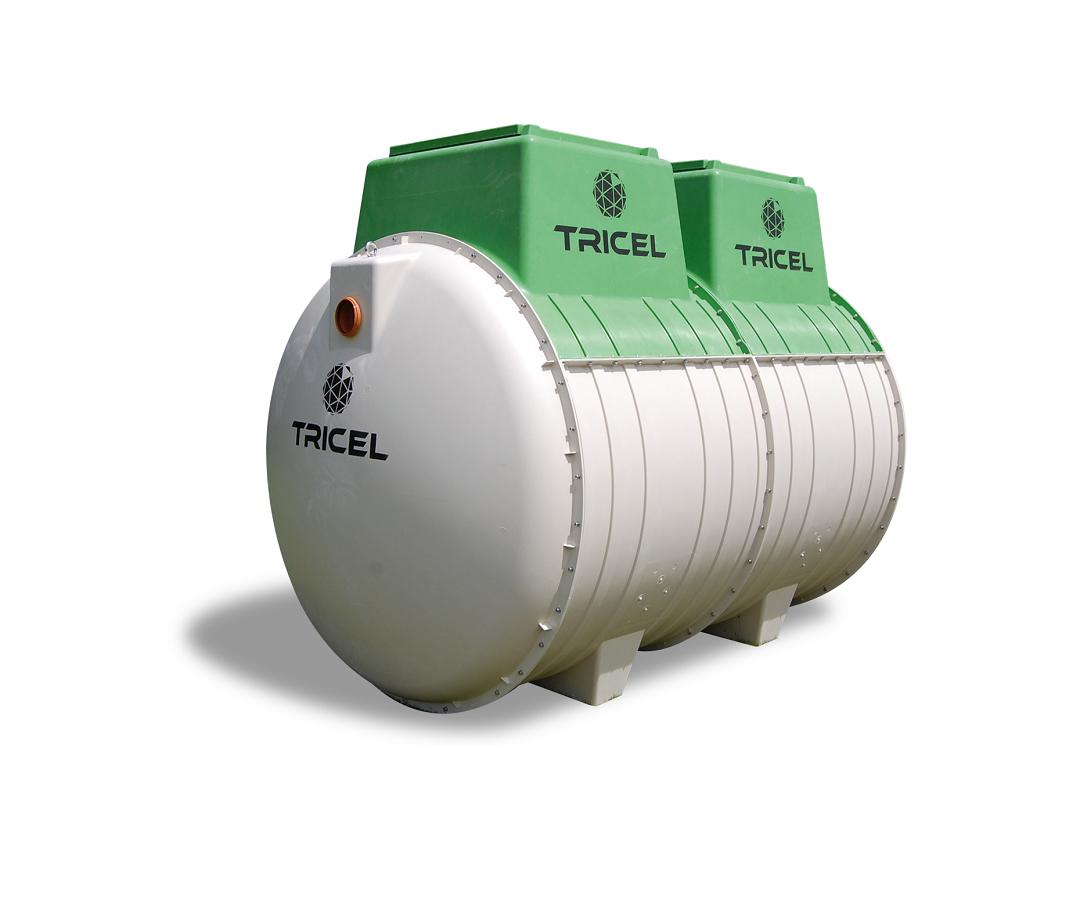 Tricel filtre compact SETA