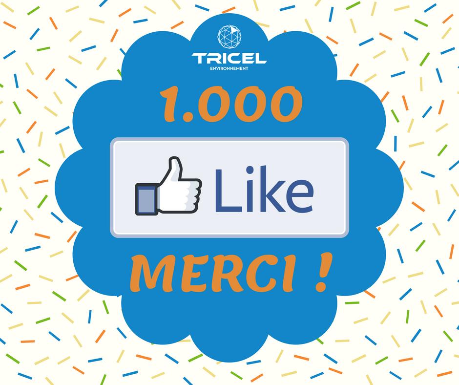 facebook Tricel