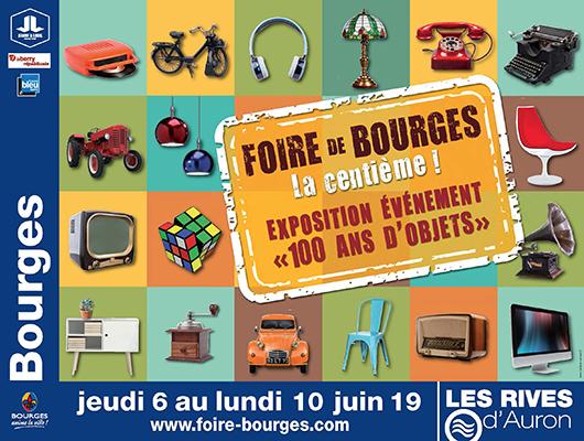 foire de Bourges
