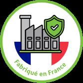 Tricel fabriqué en France