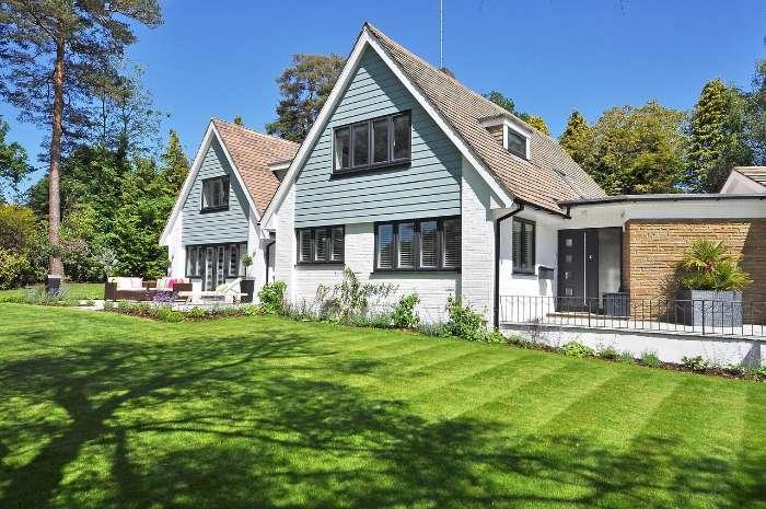 acheter une maison avec fosse septique