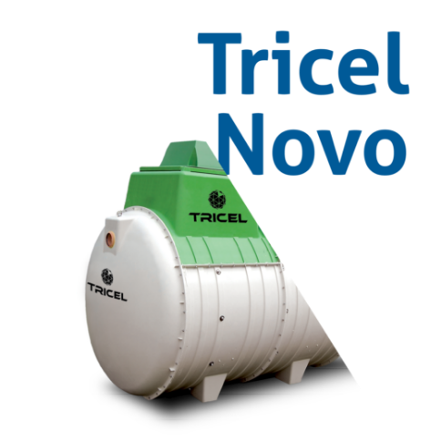 Tricel Novo