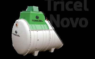 Tricel obtient une fois de plus la certification BENOR pour la Belgique