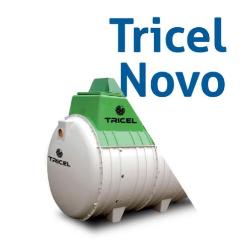 Micro-station Tricel Novo
